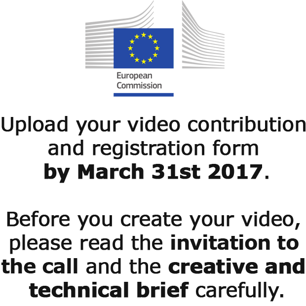 Call for video contributions